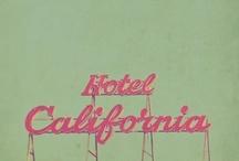 California Love / by Paris Hilton