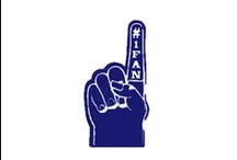 Our Fans / by Navy Athletics