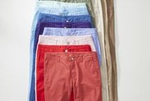 Chino What's Good for You / by Bonobos