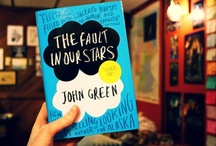 The Fault In Our Stars plus Read Alikes / by Tipp City Public Library Ohio