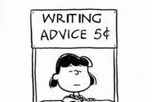 Writing / by Dt Garden Girl