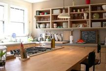 Kitchens / by Heather Mc C