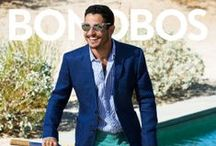 Spring '14 Catalog Preview / Winter was tough. Spring should be easy.  / by Bonobos