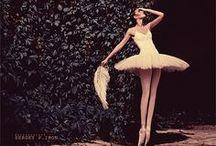 Dance / by Justin DeMutiis