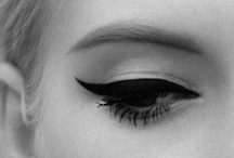 CBG LOVES: Dramatic Eyes / by CITY BEAUTY GUIDE