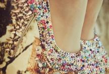 Heels :D / by Yolanda Hernandez