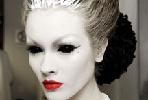CBG LOVES: Halloween Chic / by CITY BEAUTY GUIDE
