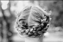 Crowning Glory / by Yiska
