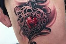 Tattoo / by J. Quincy Richardson
