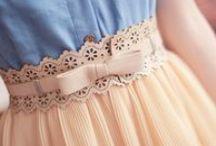 Clothes / by Anna Piprek