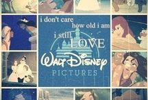 Disney <3 / by Anna Piprek