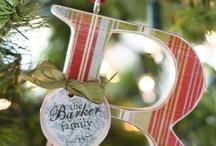 Christmas / by Rechele Bonner