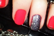 My Manicures / Manicures I've done. :) / by Katie Michelle