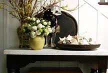 Decorating / by Tonya Reed