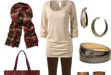 My Style/ fashion forward / by Stephanie Baker