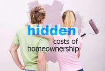 Lovely Home Buyers / by Anna Roy