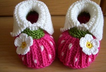 Baby Booties Bonnets & Bounty / by Kitty10860