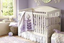 H&H: Baby & Kids / Nursery and kids rooms / by Rachel Rae