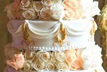 Foodie: Creative Cakes / by Rachel Rae