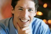 JOEL OSTEEN / by Omni Productions Inc