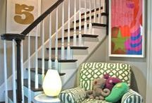 Home Accents & Décor / by Julie Fitzgerald
