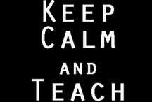 Education / To teach 1 child is to make a difference!!!! / by Krissy Raney