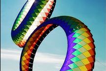 Kites are cool / by Jennifer King