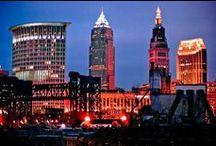 Cleveland Rocks! / by Jennifer King