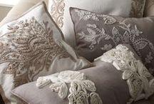Pillow Talks / by Melissa Gobel