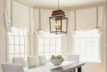C for Curtain - SHADE / by Melissa Gobel