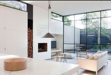 White + Spaces / by Chanee Vijay
