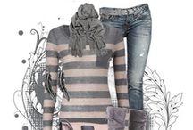 My Style / by Jana Thompson