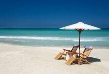 Beach / by ......