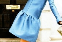 drop-waist dresses / by Andréa V.