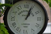 Paddington, London / by Rajul Chande