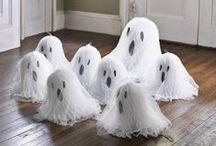 Halloween / by Whitney Leishman Braden