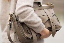 Handbag Heaven / by Loomee Doo