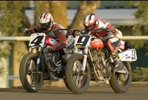 2014 Sacramento Mile / The stars of AMA Pro Flat Track return to the always exciting Sacramento Mile in California! / by AMA Pro Flat Track