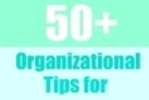 Organization / by Valerie Occhipinti