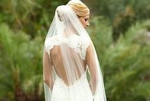 Wedding Ideas / by Kelly Foster