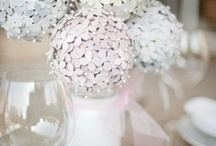 DIY Wedding / Decorations, and other fun stuff you can do yourself for your wedding day. / by Pretty Pear Bride® | Plus Size Bridal Magazine