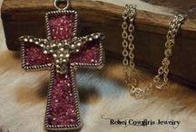 Jewelry Junkie / by amy countrygirl