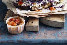 FOODS / by Heidi VsWild