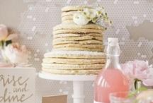 Bridal Shower Ideas / Ideas for your bridal shower / by Pretty Pear Bride® | Plus Size Bridal Magazine