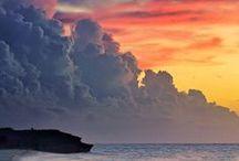 Clouds / by Lisa Granados