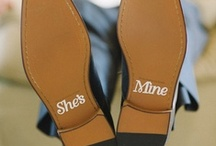 Grooms Ideas / Ideas for your groom on your special day / by Pretty Pear Bride® | Plus Size Bridal Magazine