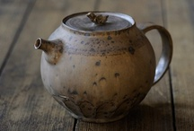 Pots - Ceramics - Clay / by JohnPost.US