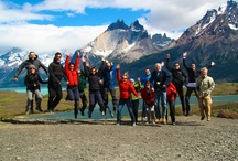 Guest ツ Experiences in Patagonia / by EcoCamp Patagonia
