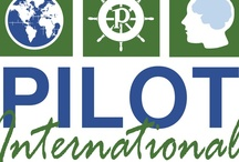 Pilot Int., Brain injury/disease prevention, Non-Profit, Fundraising info, ideas / by Grete Carder
