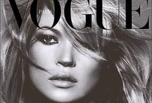 VOGUE Girl / vogue  [vohg] noun 1. the accepted fashion or style at any particular time;  mode: often with the general favor or acceptance; popularity: coming into vogue / by amy countrygirl